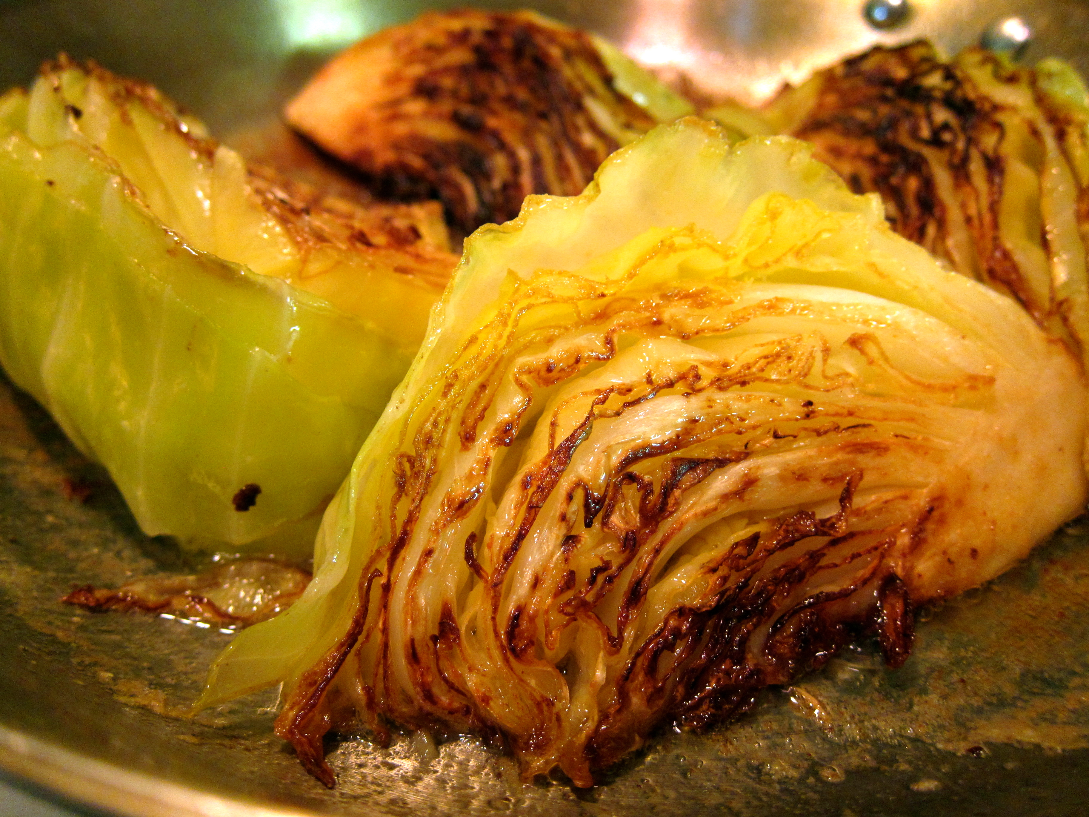Braised Cabbage Recipes A recipe for st. patrick's day – cream ...